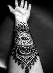 108 Best Badass Tattoos For Men