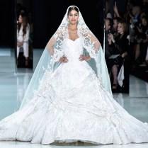Wedding Dresses From Paris Haute Couture Designer Bridal Gowns