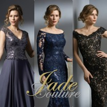 Mother Of The Bride Dresses And Gown