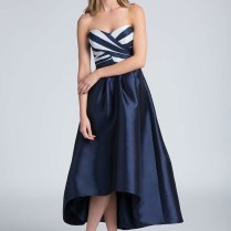 Strapless Bridesmaid Dresses For Modern Bridal Parties