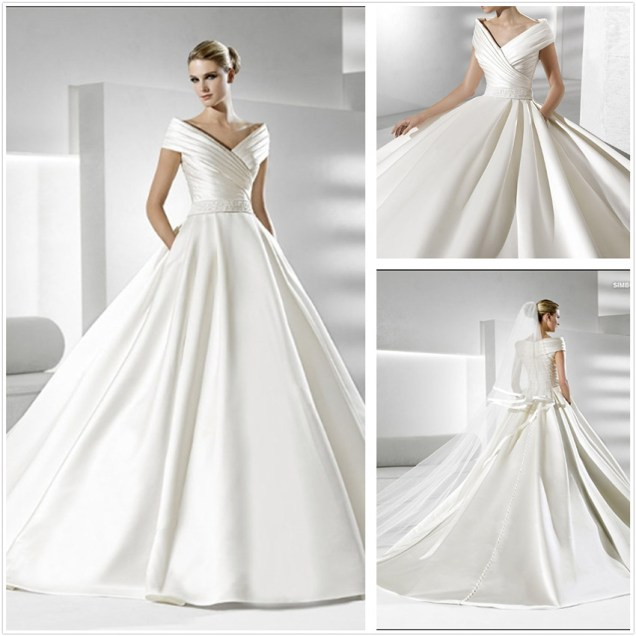 Simple Elegant Wedding Gown Best Of Elegant Bridal Gowns Simple