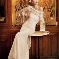 Exquisite Vintage Revival Wedding Dresses!