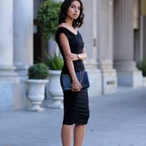 Cute Fall Wedding Guest Outfits