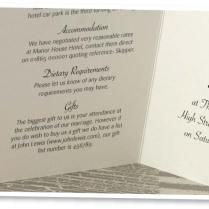 Wedding Invitation Monetary Gift Wording Wedding Invitations Money