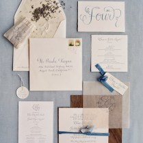 Wedding Invitation Tissue Paper Design Inserts For 600×815