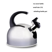 Whistling Kettle Water Kettle Pot Fashion Design Small Teakettle