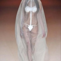 Outrageous Wedding Dresses! Why Would Anyone Wear That