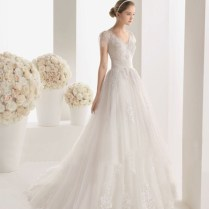 2015 New Gown The Latest High End European And American Wedding