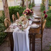 Rustic Wedding Rentals Archives