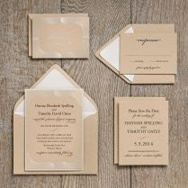 Wedding Invitation Ideas Paper Source Save The Dates Include