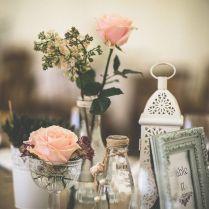 25 Best Rustic, Vintage Wedding Centerpieces Ideas For 2019