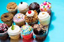 Designer Desserts Bakery Gallery