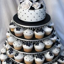30 Sweet And Tasty Cake Art Design Collection