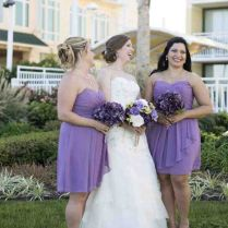 Bridesmaid Dresses Virginia Beach