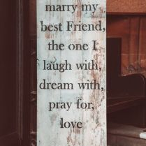 50 Awesome Wedding Signs You'll Love