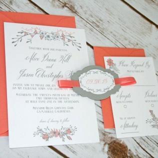 Average Cost For 100 Wedding Invitations Prt Invitation Template