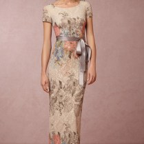 Fashionable And Comfortable Trendiest Mother Of The Bride Dresses