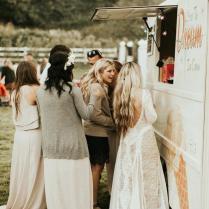 Backyard Wedding Gowns – Hostel