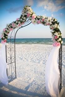Beach Wedding Arch Ideas – Beach Wedding Tips