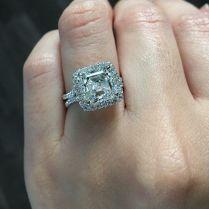 Interior Big Engagement Rings Big Engagement Rings Diamonds