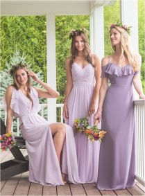 Pin By June's Wedding Ideas On Bridesmaid Dresses In 2018