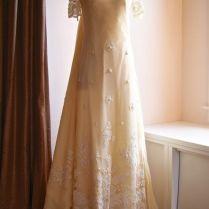 Vintage Wedding Dress Vintage Lace Wedding Dress 1960s