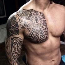 21 Amazing Celtic Tattoos Ideas