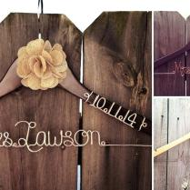 Custom Bridal Hangers – Qualifiedsolutions