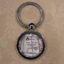 Daisy Mae Designs Osu Keychain