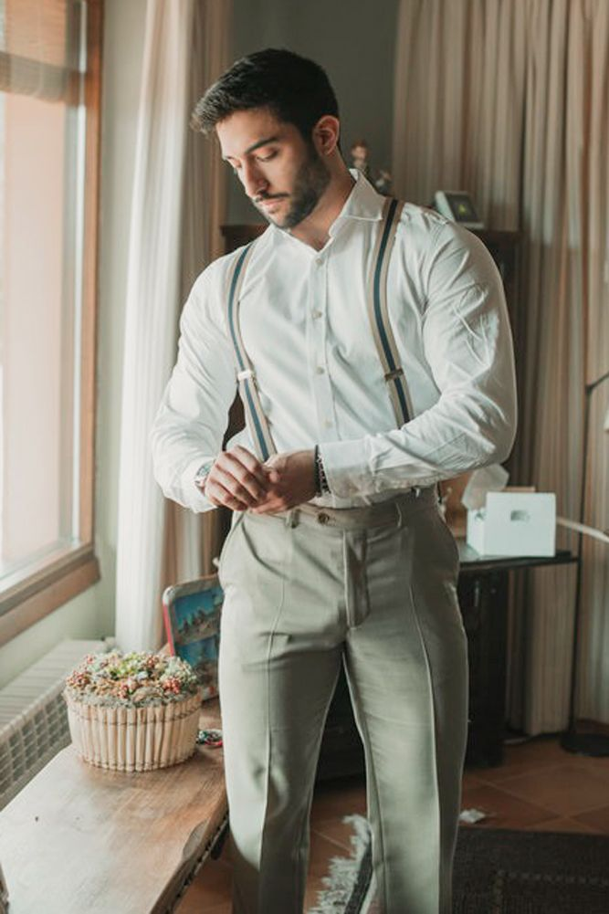 e1e5aae89 30 The Most Popular Groom Suits