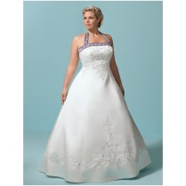 Plus Size Wedding Dresses Archives