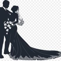 Bridegroom Wedding Invitation Clip Art