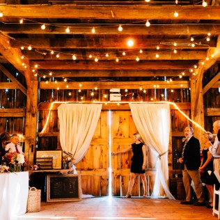 Barn Wedding Venues Long Island