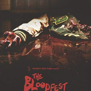 The Bloodfest Club (2013)