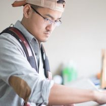 Meet Bao Loi Of Design Craft In Alief