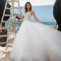 You Can Now Get A Pnina Tornai Wedding Gown For $2,500!