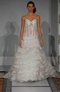 Pnina Tornai Wedding Dresses Prices
