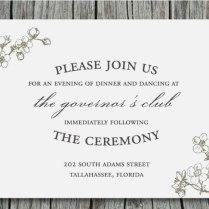 Proper Wedding Invitation Best Of Proper Wedding Invitation