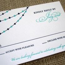 Rsvp Card Insight & Etiquette