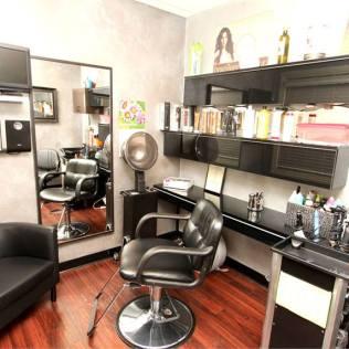 Salon Suite Rental