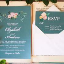Staples Wedding Invitations