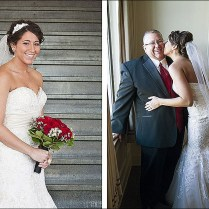 Wedding Dresses Fort Wayne Megan & Tyler Fort Wayne Indiana