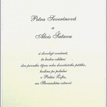 Wedding Invitation Letter To Boss