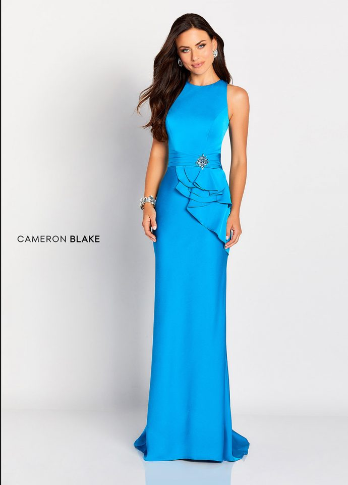 dcfee34889 Cameron Blake Mother Of The Bride Dresses   Dress Suits 2019