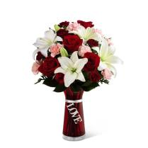 Ftd Expressions Of Love Bouquet In Morehead, Nc