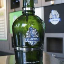 Touring Toronto's Steam Whistle Brewery