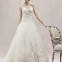 Top 10 Trendiest Gowns At David's Bridal