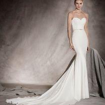 Pronovias Wedding Dress Find Pronovias And More At Here Comes The