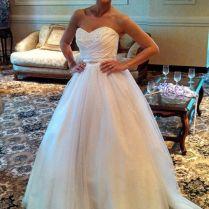 Disney Cinderella Gown Style 205
