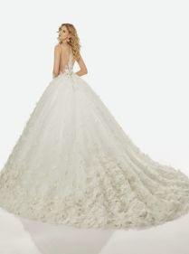 Courtesy Of Randy Fenoli Wedding Dresses; Wedding Dress Idea